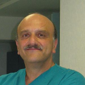 Dott. Alberto Siclari